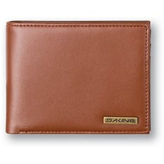Geldtasche DAKINE - Archer Coin Wallet Brown (BROWN)