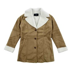 Mantel BLEND SHE - Sheapa coat Vintage shearling (27900)