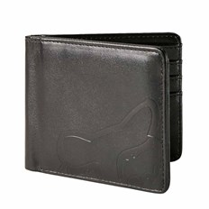 Geldtasche FOX - Core Wallet Blk (001)