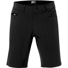 Shorts FOX - Machete Tech Short Black (001)