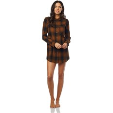 Hemd FOX - Moto X Long Flannel Tpe (235)