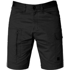 Shorts FOX - Hardwire Short Black (001)