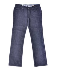 Jeans ZOO YORK - Straight (CHR)
