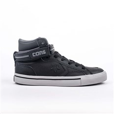 Schuhe CONVERSE - Pro Blaze Plus Black/Thunder/Mouse (BLACK/THUNDER/MOUSE)