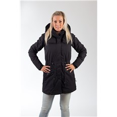 Jacke BENCH - Relator Black (BK014)