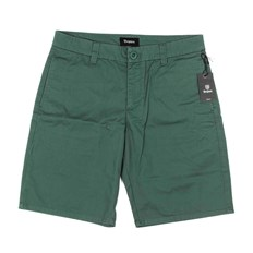Shorts BRIXTON - Carter Chive (CHIVE)