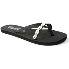 Flip-Flops RIP CURL - Coco Off White/Black (27)