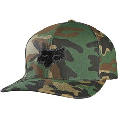 Cap FOX - Legacy Flexfit Hat Cam (027)