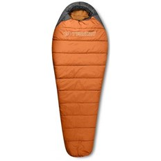 Schlafsack TRIMM - Polaris Orange/Or. (ORANGE OR.)