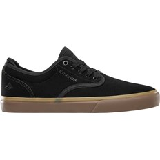 Schuhe EMERICA - Wino G6 Black/Tan (975)