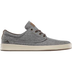 Schuhe EMERICA - Emery Grey/Brown (089)