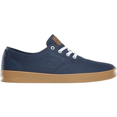 Schuhe EMERICA - The Romero Laced Navy/Gum/White (463)