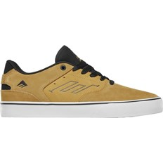 Schuhe EMERICA - The Reynolds Low Vulc Yellow (700)