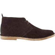 Schuhe BLEND - Footwear Black Coffee brown (75103)