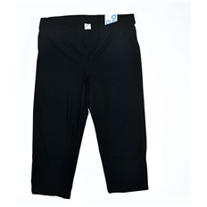 Hosen FTLK - Core Run Capri (BLK)