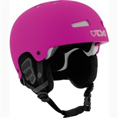 Helm TSG - Gravity Solid Color Flat Fuchsia 383 (383)