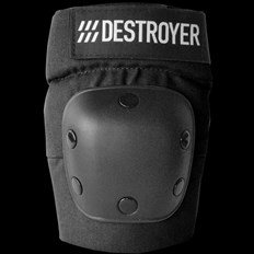 DESTROYER - Rec Elbow Black (BLK)