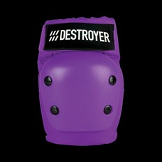 DESTROYER - Rec Elbow Purple (PRP)