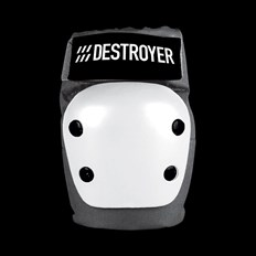 DESTROYER - Rec Elbow Grey/White (GRW)