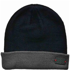 Beanie ALIEN WORKSHOP - Aws Solo Parenth Black/Charcoal (CERNA)