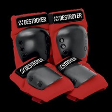 DESTROYER - Rec Grom Red (RED)