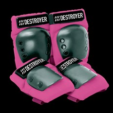 DESTROYER - Rec Grom Pink (PINK)