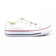 Schuhe CONVERSE - Chuck Taylor All Star Leather White (WHITE)