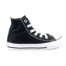 CONVERSE - Chuck Taylor All Star Black (BLACK)