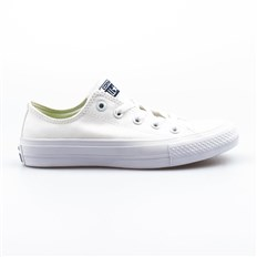 CONVERSE - Chuck Taylor All Star Ii White (WHITE)