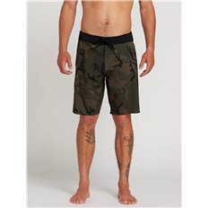 VOLCOM - Deadly Stones 20in Camouflage (CAM)