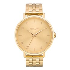 Armbanduhr NIXON - Arrow All Gold (502)