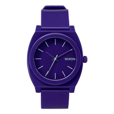 Uhr NIXON - Time Teller P Purple (PURPLE)