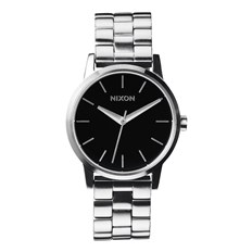 Armbanduhr NIXON - Small Kensington Black (000)