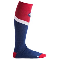 Socken STINKY - The Family Red/Blue (RED/BLUE)