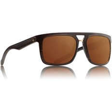 Sonnenbrille DRAGON - Aflect Ion Matte Woodgrain Copper Ion (229)
