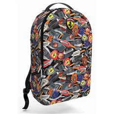 Rucksack SPRAYGROUND - 10 Car Garage 000 (000)