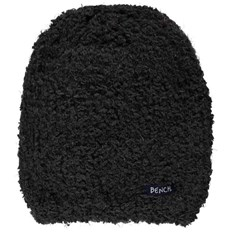 Beanie BENCH - Beanie Pirate Black (BK008)