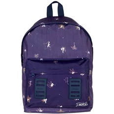 Rucksack BENCH - Aop Backpack Essentially Navy (BL11341)