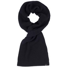 Schal BENCH - Rib Scarf Black Beauty (BK11179)
