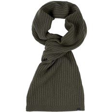 Schal BENCH - Rib Scarf Deep Depths (GR11332)