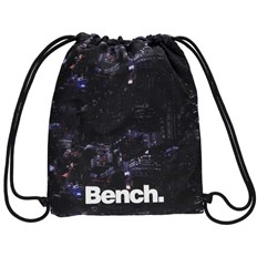BENCH - Gymbag Aop Splash Acc (P1115)