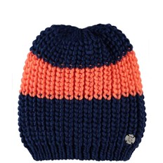 BENCH - Beanie Blue Depths (BL145)
