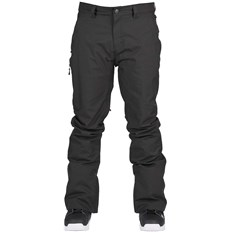 Hosen BONFIRE - Surface Stretch Pant Black (BLK)
