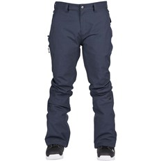 Hosen BONFIRE - Surface Stretch Pant Indigo (IND)