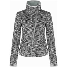 Kapuzenpulli BENCH - Cooperate Mid Grey (GY075)