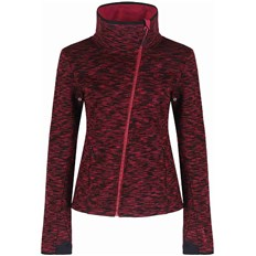 Kapuzenpulli BENCH - Cooperate Berry Red (RD079)
