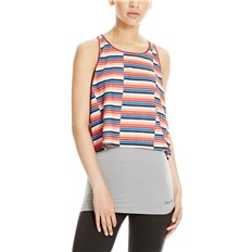 BENCH - Double Layer Top With Aop Mid Grey Marl (GY008X)
