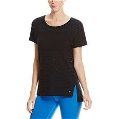 Tshirt BENCH - Mesh Black Beauty (BK022)