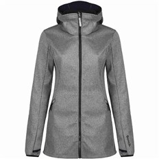 Jacke BENCH - Den Dark Grey Marl (GY149X)