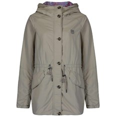 Jacke BENCH - Warmluxury Grey Brown (ST077)